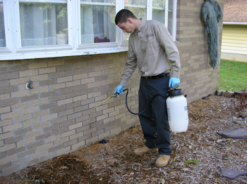 Residential Exterminator Cleveland